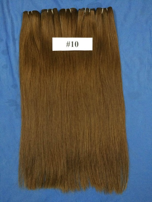 color_weft_hair_high_quality
