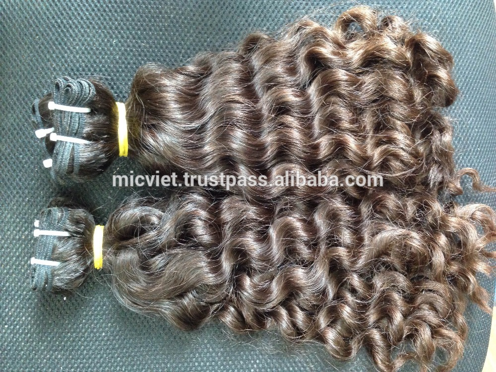 top_sales_water_wavy_weft_hair