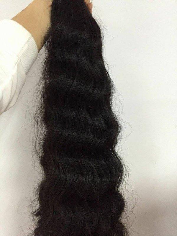 slight_wavy_natural_human_hair