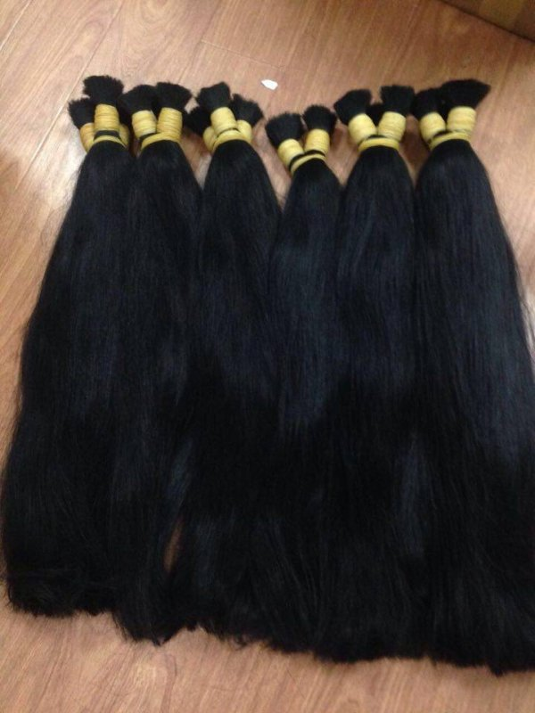straight_bulk_human_hair_top_sale