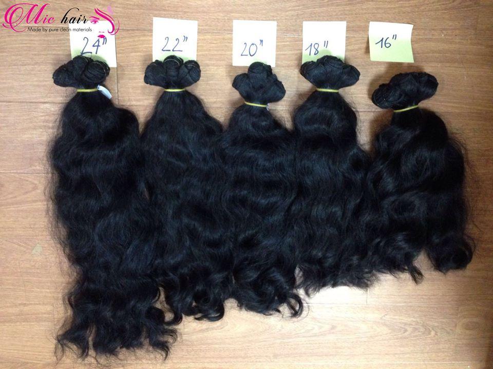 natural_wavy_hair_extension_from_vietnam