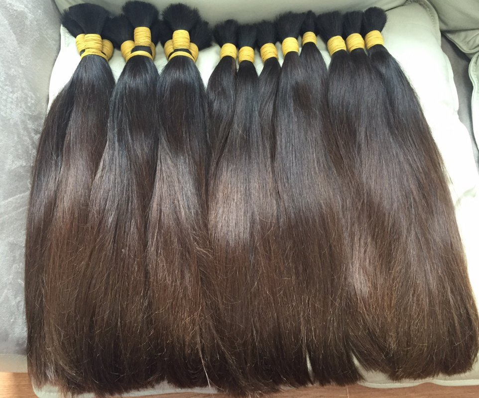 vietnam_natural_dark_brown_straight_bulk_hair_soft