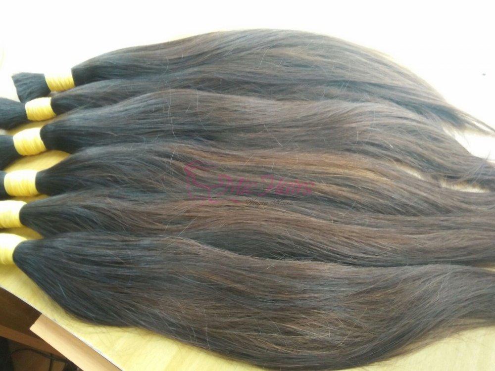 Как сделать волосы мягкие и блестящие 342