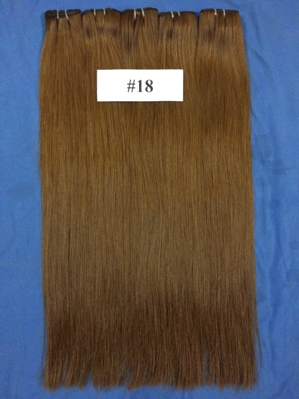 normal_double_color_weft_straight_weft_hair_from
