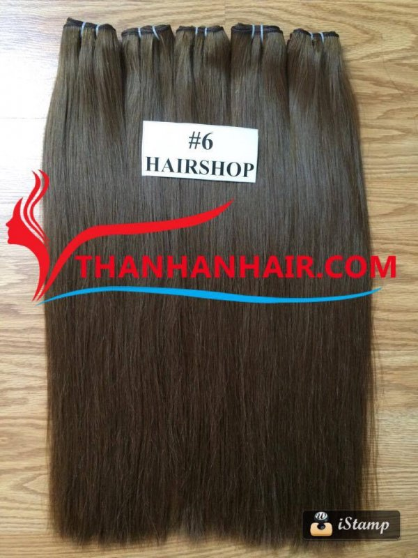 various_color_straight_weft_hair_virgin_and_remy