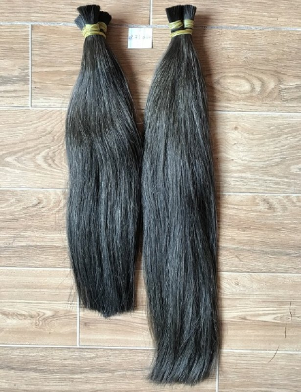selling_natural_gray_hair_best_quality_soft_100
