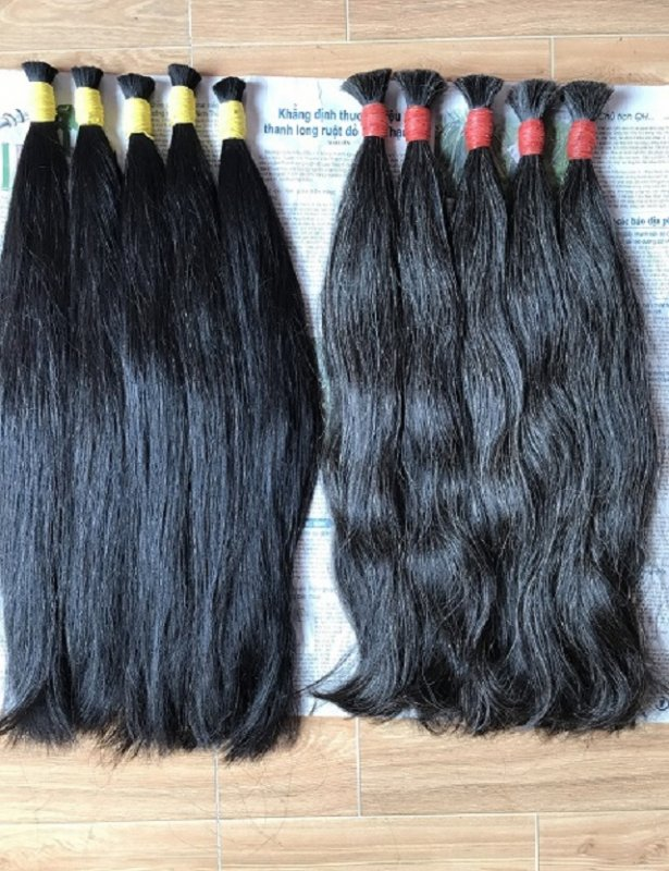 selling_natural_gray_color_hair_straight_hair
