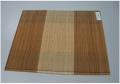 Vietnam Handicraft rectangular natural color Placemat VDG03