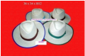 Fedora hat: HX2022-1