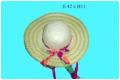 Lady palm hat HX5086