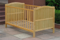 Baby Cribs modern deisgn/baby product made in wood from Vietnam furniture