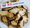 Dried sliced ginger high quality