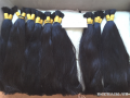 Ideal black human hair grade 7A traight Vietnamese virgin human hair