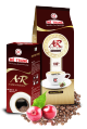The first Arabica coffee Coffe Robusta