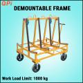Frame construction