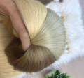 Top Quality Vietnam Double Drawn Many Colors Hair On Sale