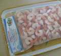 Cooked HLSO Vannamei Shrimp