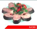 Pangasius steak