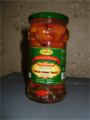 Cà chua dầm dấm