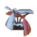 Bamboo Dragonfly/Butterfly/Bird