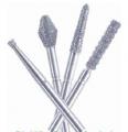 Mũi khoan kim cương dùng trong nha khoa