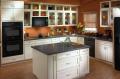 Tủ bếp Laminate LA03