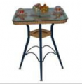 Rattan Assembly Tables