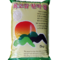 Gạo Hàn Quốc