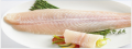 Pangasius whole round cut Skinless