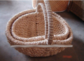 Set of Water Hyacinth Storage Basket