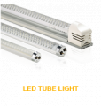 Rulers light-emitting diode