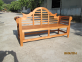 St. Anne 2 Seater Fld Bench furniture