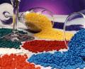 Calcite powder for filler masterbatch
