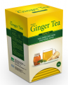 Trà gừng tan - Instant Ginger Tea