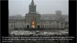 Nga: Một phụ nữ nổ bom tự sát giết chết 16 người