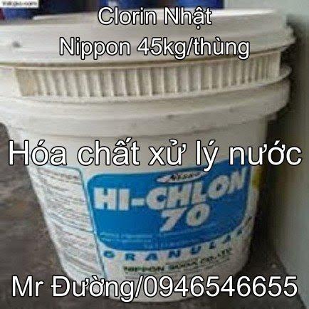 Hóa chất cơ bản, Hà Nội