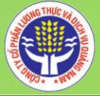 Quangnam Food and Service, JSC, Quảng Nam