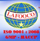 Long An Food ProcessingExport, JSC, Long An