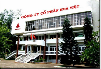 Công ty Cổ phần Hoà Việt, Đồng Nai