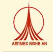 Artimex Nghe An, Company, Nghệ An