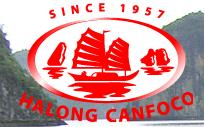 Halong Canfoco, Company, Hải Phòng