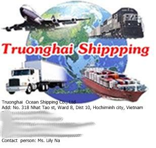 Đặt hàng Giao nhận và Vận chuyển nội địa và quốc tế