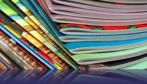 Đặt hàng Publications