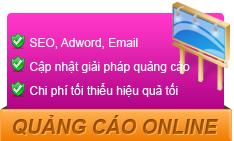 Đặt hàng Dịch vụ quảng cáo thương mại