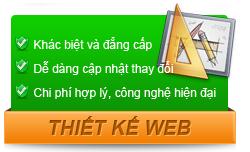 Đặt hàng Dịch vụ tư vấn thiết kế Website