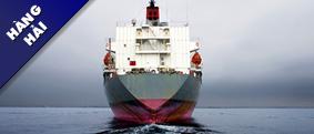 Đặt hàng Hàng hải quốc tế