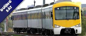 Đặt hàng Đường sắt quốc tế
