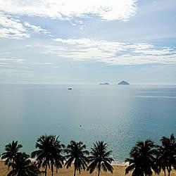 Đặt hàng Chương trình Du lịch biển Nha Trang 6 ngày/ 5 đêm