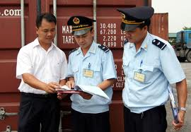 Đặt hàng Customes broker and other services