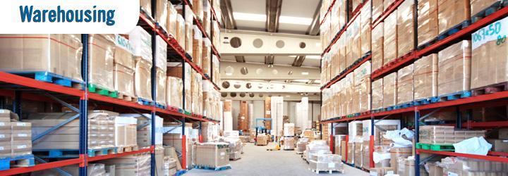 Đặt hàng Warehousing